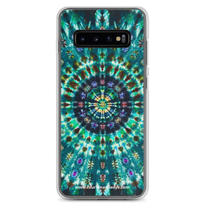 'Peacock Throne' Samsung Case (NOT FOR SALE, get it FREE with any order of $100+)