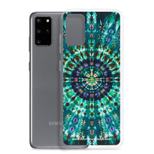 Load image into Gallery viewer, 'Peacock Throne' Samsung Case (NOT FOR SALE, get it FREE with any order of $100+)