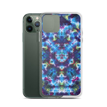 Load image into Gallery viewer, 'Bioluminescence' iPhone Case (NOT FOR SALE, get it FREE with any order of $100+)
