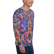 Load image into Gallery viewer, Totem Matrix' Unisex Sweatshirt