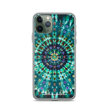 Load image into Gallery viewer, 'Peacock Throne' iPhone Case (NOT FOR SALE, get it FREE with any order of $100+)