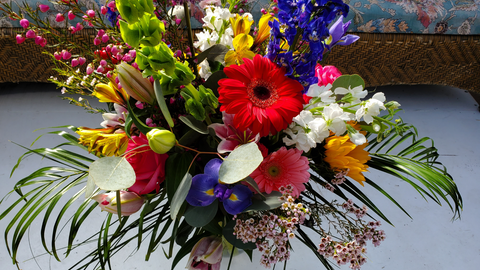 Beyond FTD and Order gatherers - Make Your Arrangement Count