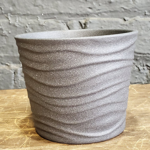 Sonora Pot in Sahara beige