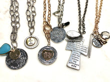 Load image into Gallery viewer, Inspirational necklaces