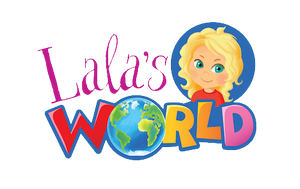 Welcome to LaLa's World