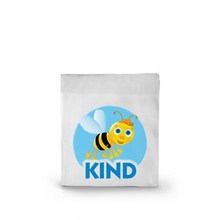 Load image into Gallery viewer, Bee Kind Lunch Bag | Lunch Box for Kids