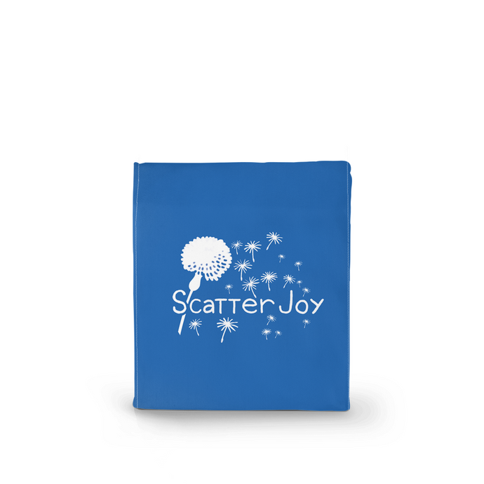 Scatter Joy Lunch Bag | Joyful Lunch Sack