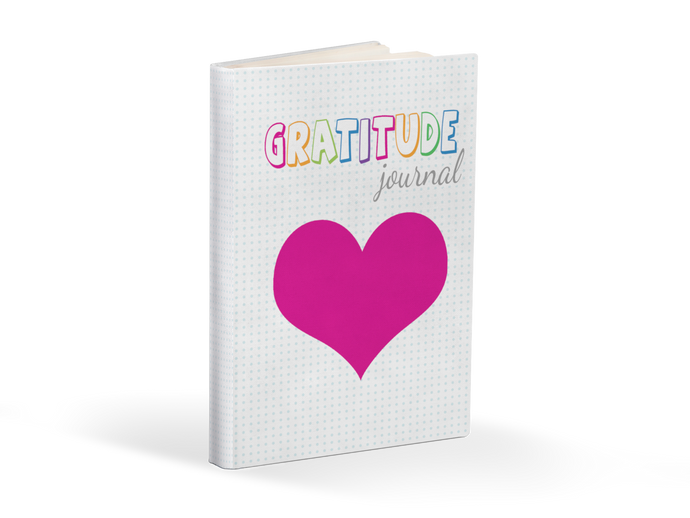 Gratitude Journal for Kids | Journaling for Children