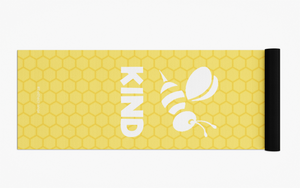 Be Kind Yoga Mat for Kids