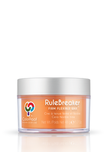 RuleBreaker® Firm Flexible Wax