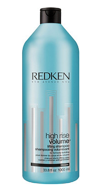Redken High Rise Volume Shampoo