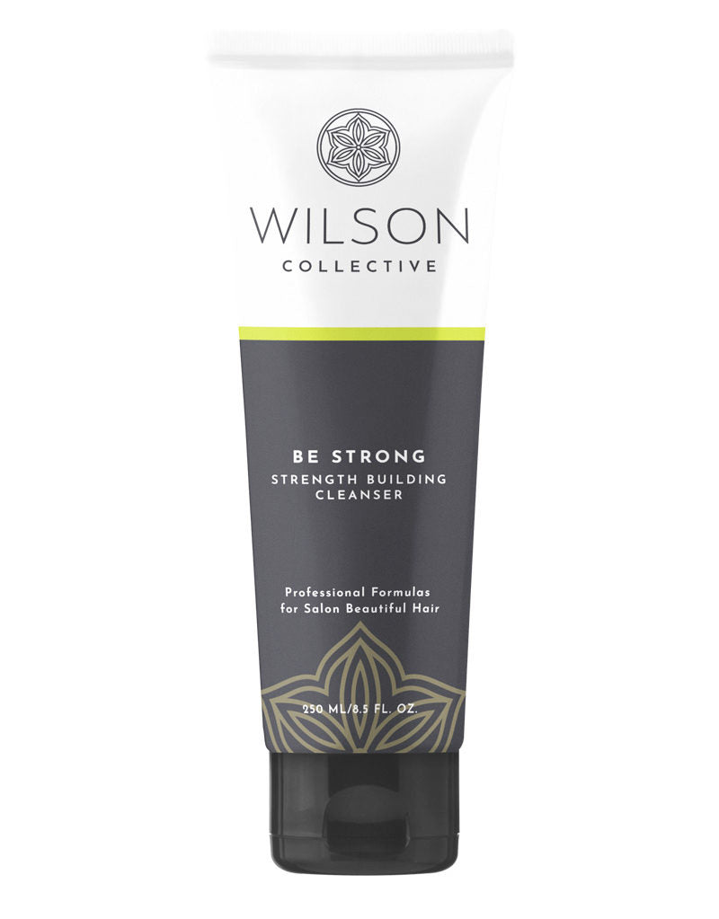 Wilson Be Strong Shampoo