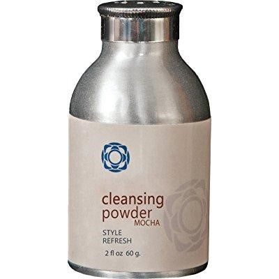 Cleaning Powder Mocha