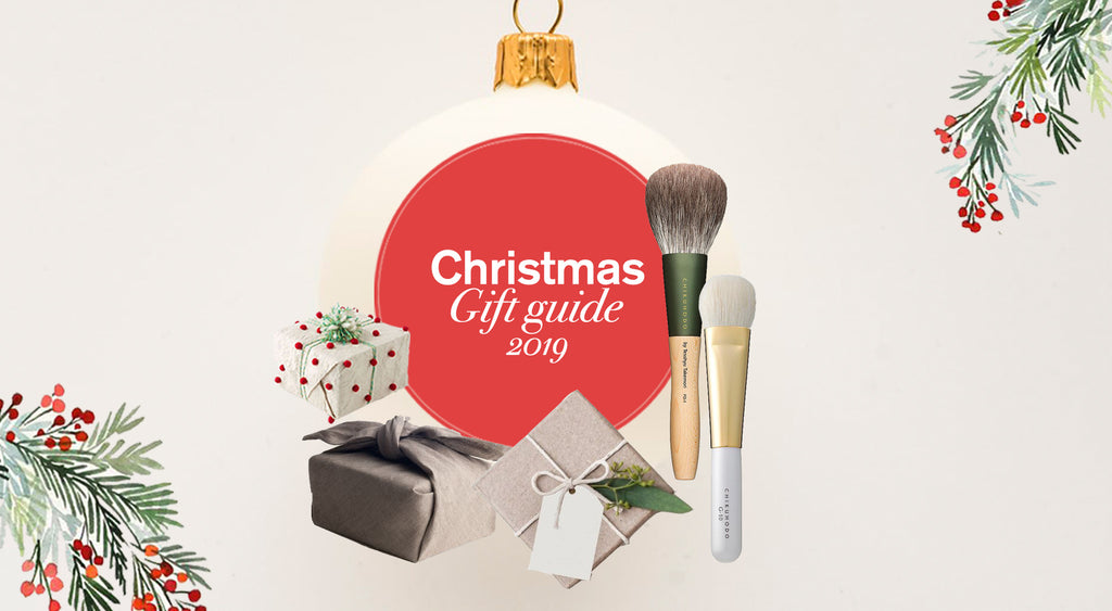 Christmas Gift Guide 2019 – Give the Gift of Makeup Brush Joy!