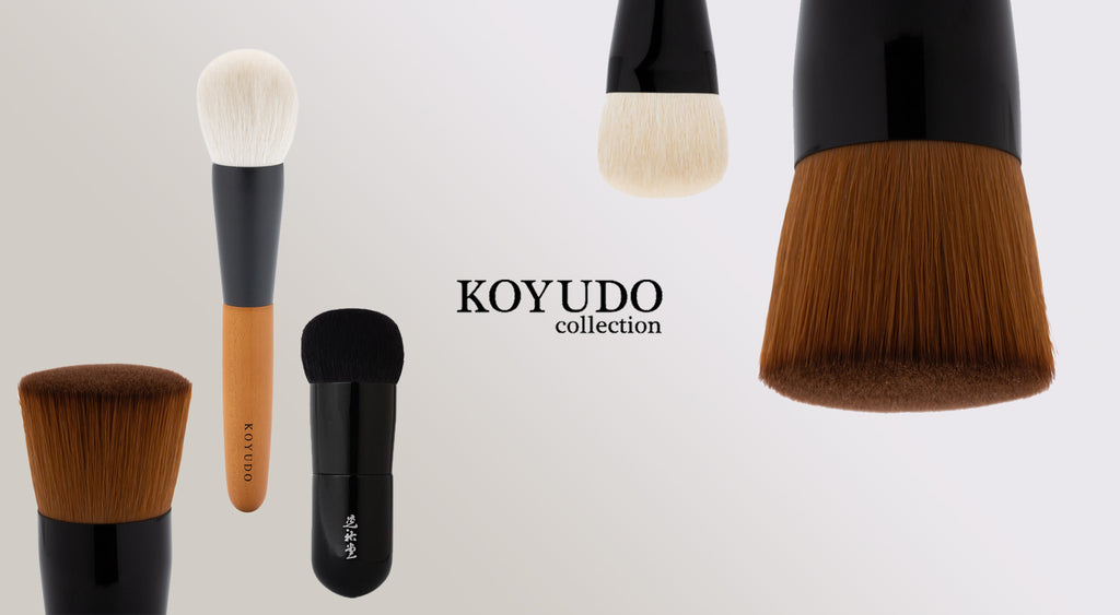 Meet the Maker: Koyudo
