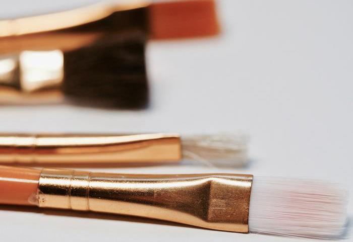 Shop for Affordable Japanese Makeup Brushes