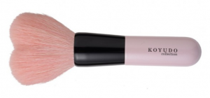 Koyudo H014 Powder & Blush Brush
