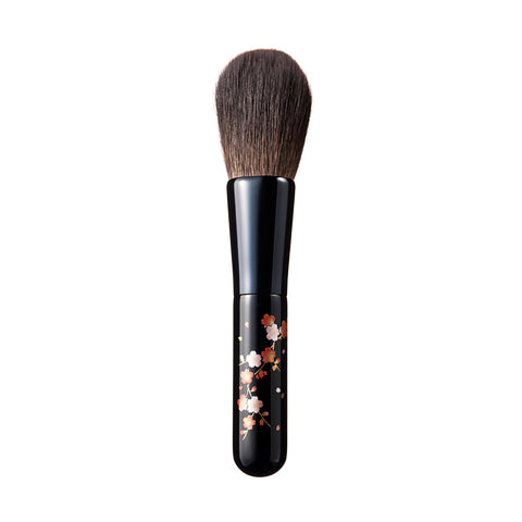 chikuhodo maki-e brush mk-2 powder brush