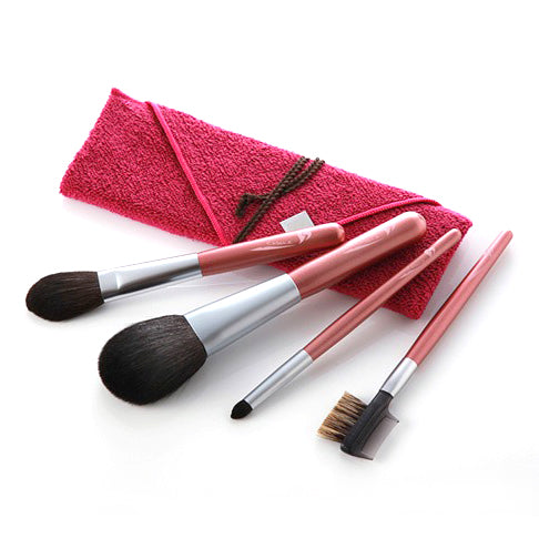 Mizuho Essential Color: 4-piece set with bag FDPR-SET-7