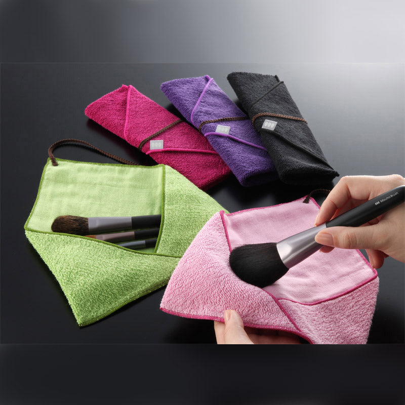Mizuho Simple Brush Bag in 5 colors
