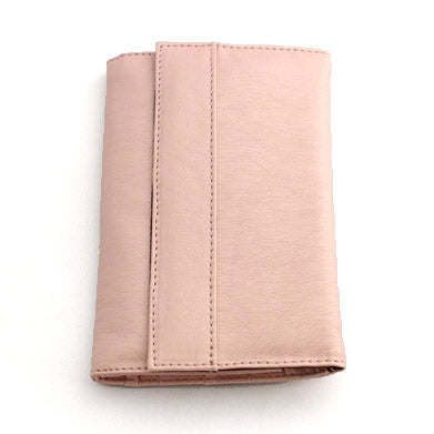 Mizuho Small Pouch for makeup brushes: SU-PR-P Pink