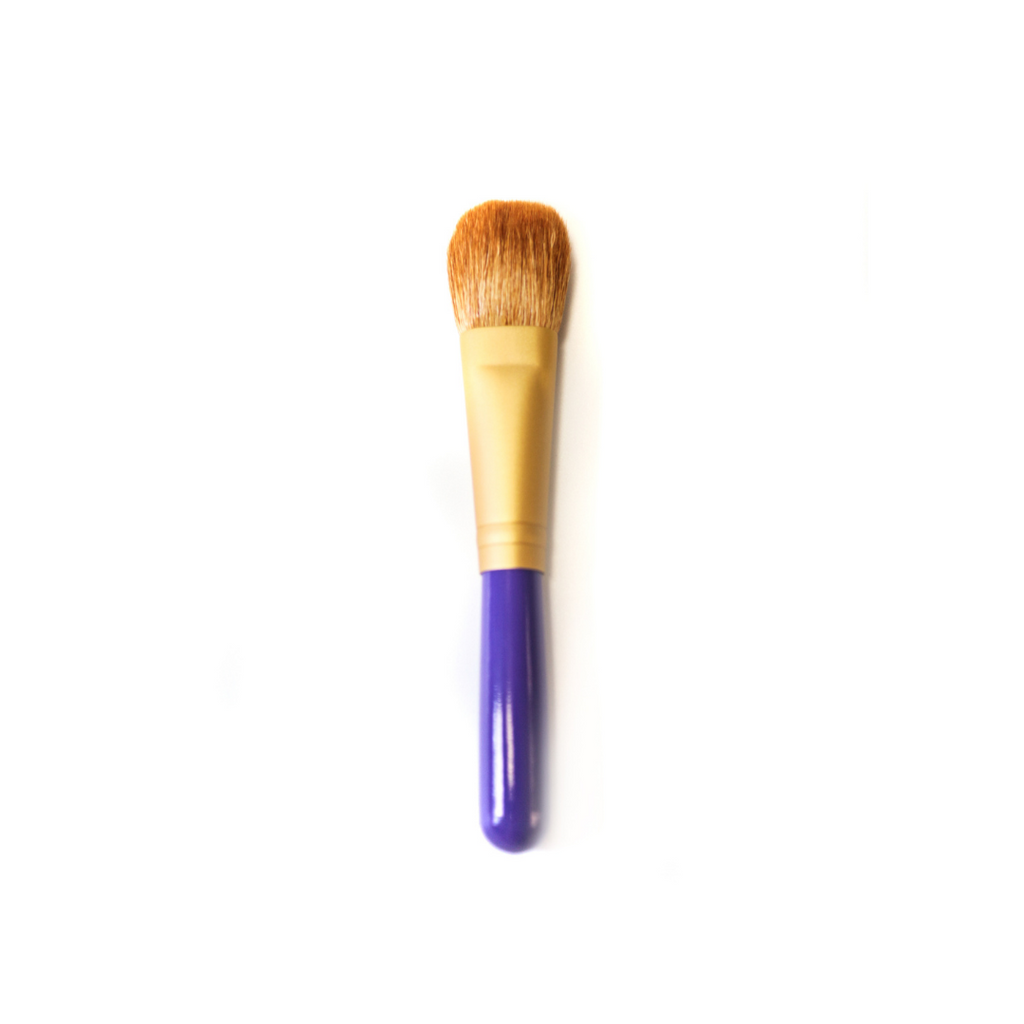 Koyudo Cheek Brush 0-9, Goat hair (Sample sale)