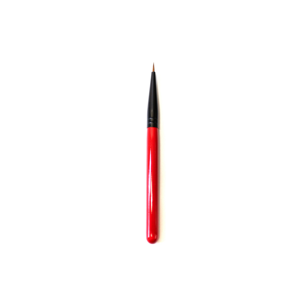 Koyudo PBT Eyeliner Brush Brush 0-6 (Sample sale)