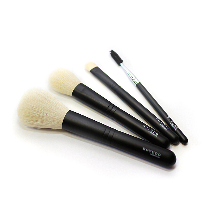 Koyudo Kumano 4-Piece Set (Limited Edition)