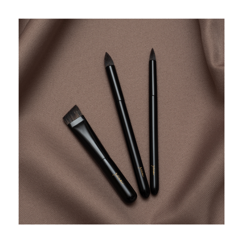 Koyudo Y-8 Small Large Eyeshadow Brush, Yoshiki Superior Series