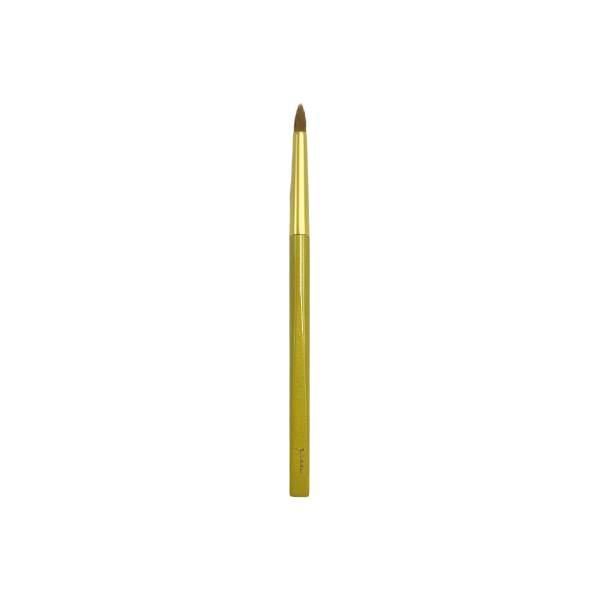 Koyudo Raden Kolinsky Small Eyeshadow Brush (Gold)