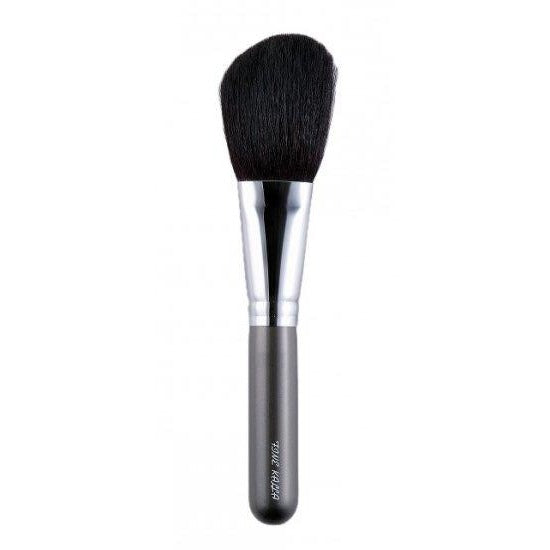Kyureido Miyabi Face Powder Diagonal Brush (KM-002)