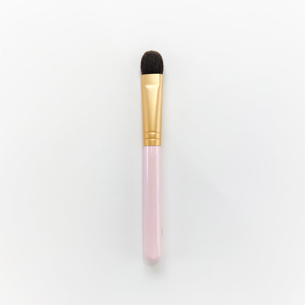 Koyudo Large Eyeshadow Brush with Horse hair