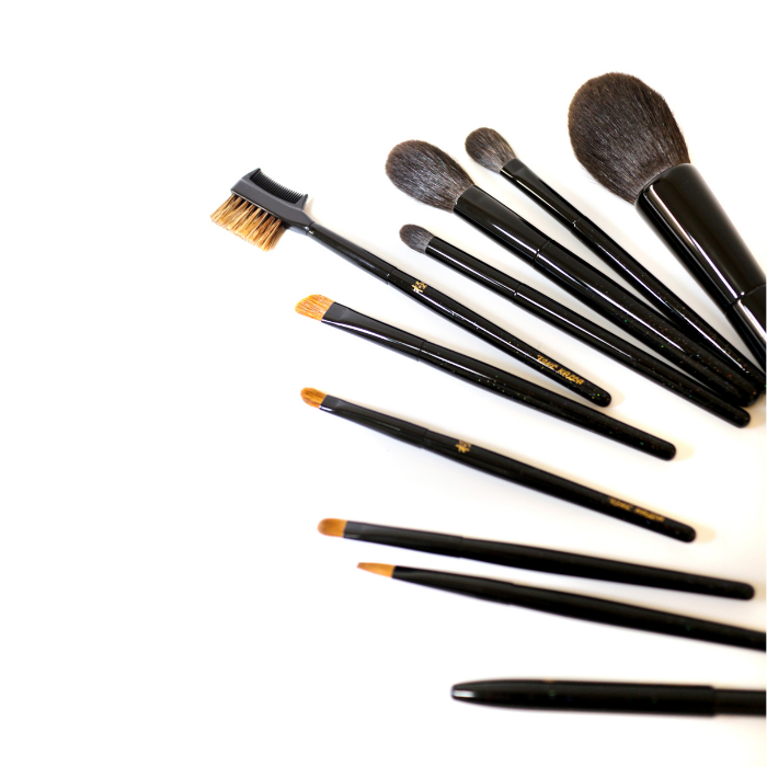 Kyureido Kiwami 10-Brush Set (KK-011)