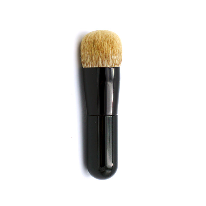 Koyudo Silver Fox Cheek Brush, SF002