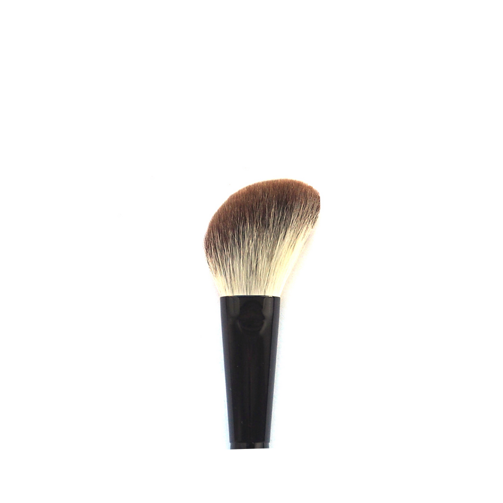 Koyudo Silver Fox Makie Highlighter Brush, Sakura Design SF-CHCB (Limited)