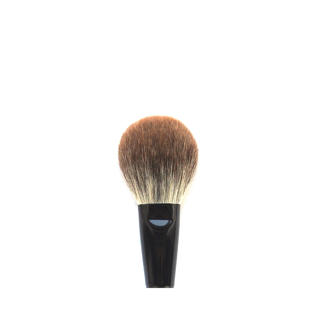 Koyudo Silver Fox Makie Powder Brush, Sakura Design SF-PCB (Limited)