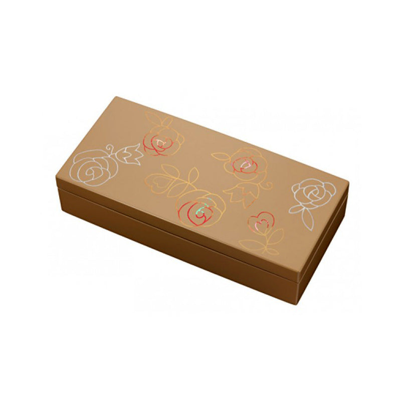 Chikuhodo Makeup Brush Maki-e box