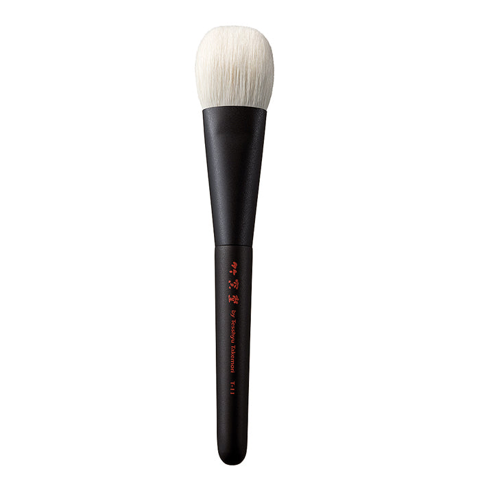 Chikuhodo T-11 Liquid Brush, Takumi Series-Fude Beauty