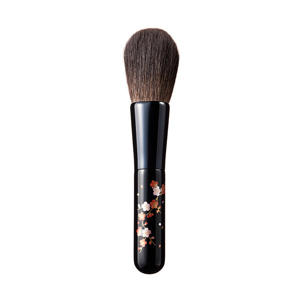 Chikuhodo MK-2 Powder Brush (Cherry Blossom), Maki-e Series-Fude Beauty
