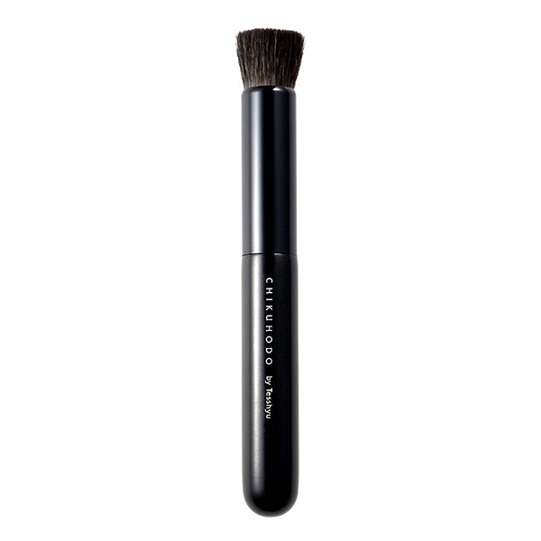 Chikuhodo Z-3 Contour Brush, Z Series-Fude Beauty