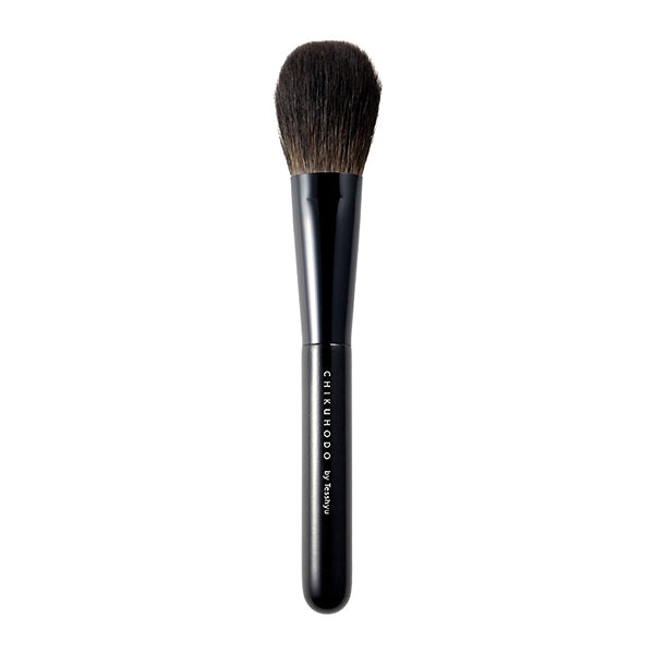 Chikuhodo Z-4 Cheek/Highlight Brush, Z Series-Fude Beauty