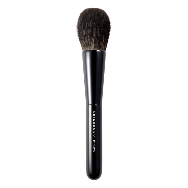 Chikuhodo Z-8 Cheek Brush, Z Series