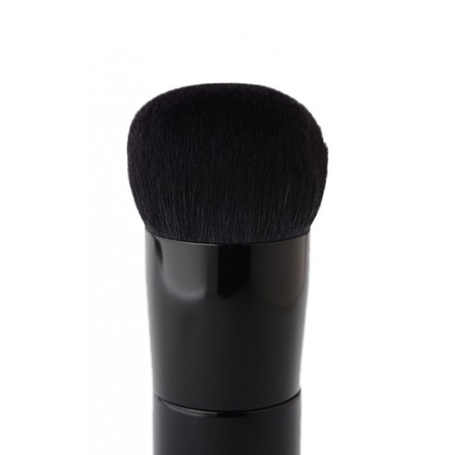 Koyudo DEKA fu-pa01 Extra Large Powder Brush, fu-pa Series Black-Fude Beauty