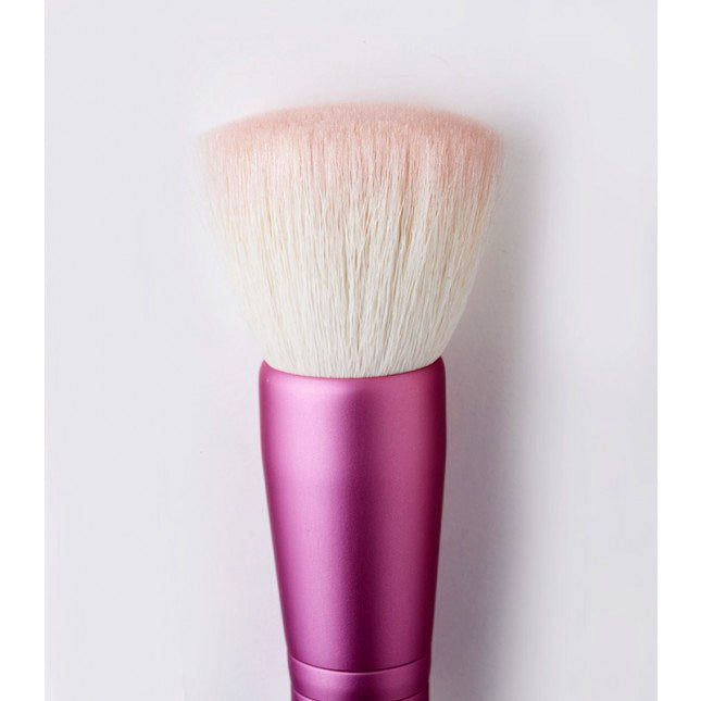Koyudo FPr001 Flat Top Powder Brush, Pr Purin Series