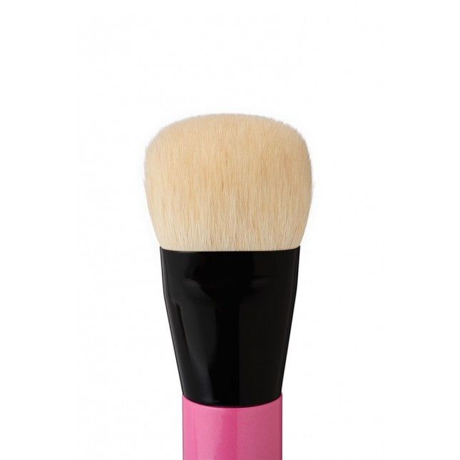 Koyudo fu-pa02 Foundation Brush, fu-pa Series Pink