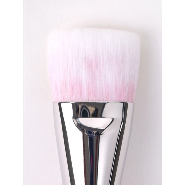 Koyudo fu-pa05-p Large Liquid & Powder Brush, fu-pa Series pink / L