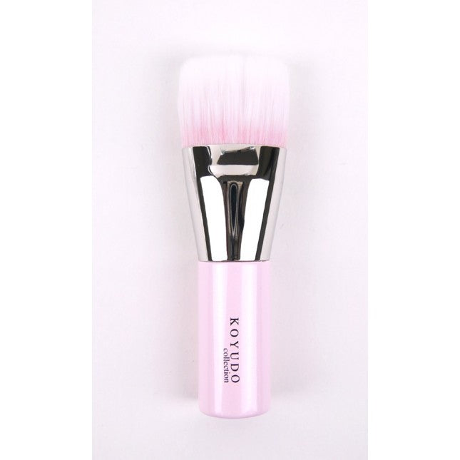 Koyudo fu-pa09-p Large Liquid Brush, fu-pa Series Pink (L)-Fude Beauty