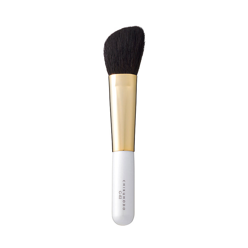 Chikuhodo G-2 Cheek/Highlight Brush