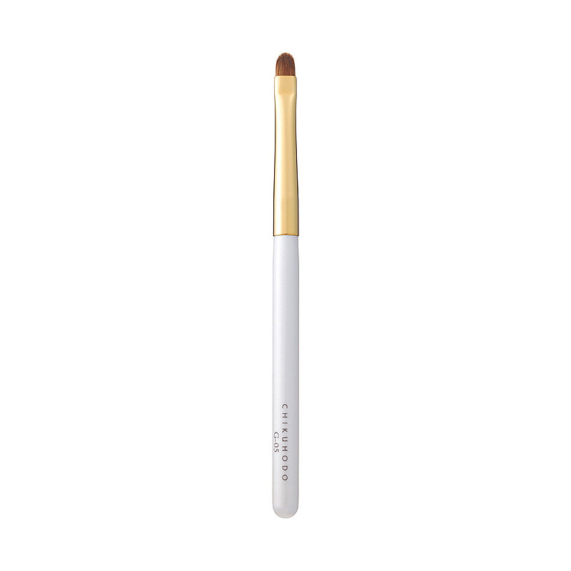 Chikuhodo G-5 Shadow Liner Brush, G Series-Fude Beauty