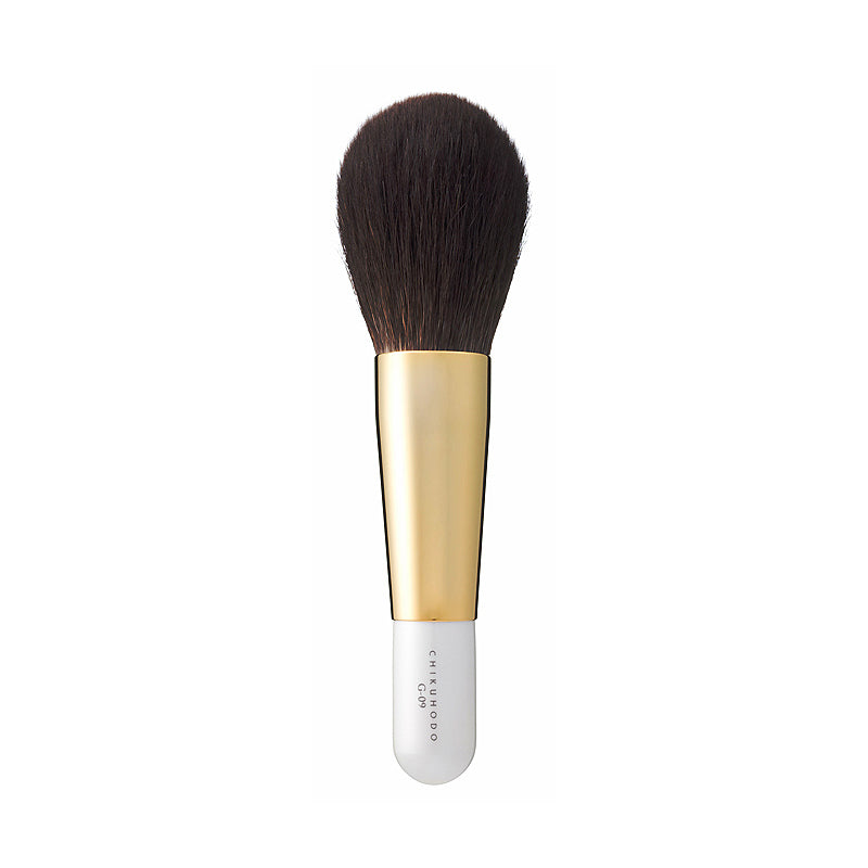 Chikuhodo G-9 Powder Brush, G Series-Fude Beauty